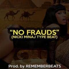 """""""No Frauds"""""""