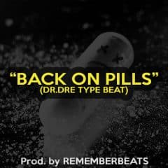 """Back On Pills"""