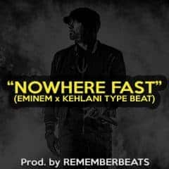 """Nowhere Fast"""