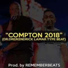 """""""Compton 2018"""""""