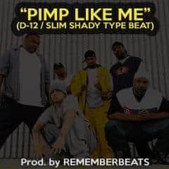 """""""Pimp Like Me"""""""