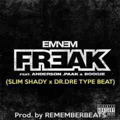 """""""Freak"""""""