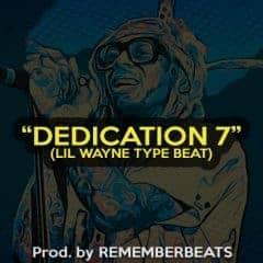"""Dedication 7"""