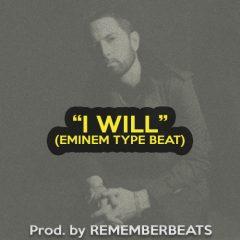 """""""I Will"""""""